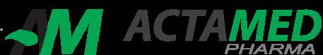 actamedpharma.com